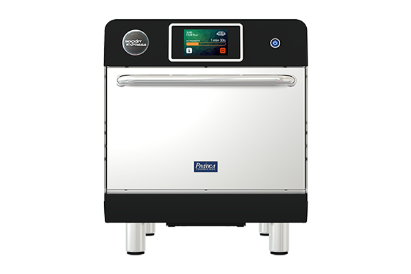 Get Canada's Fastest Speed Ovens by Celcook